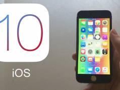 performante ios 10 beta 2