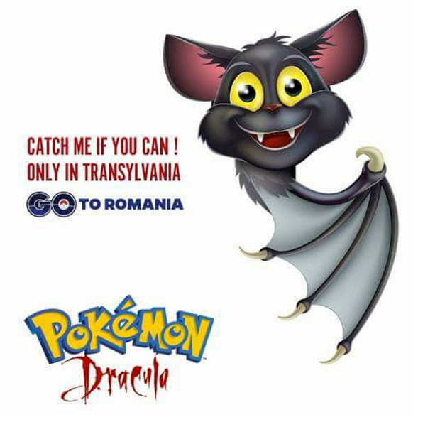 pokedracula