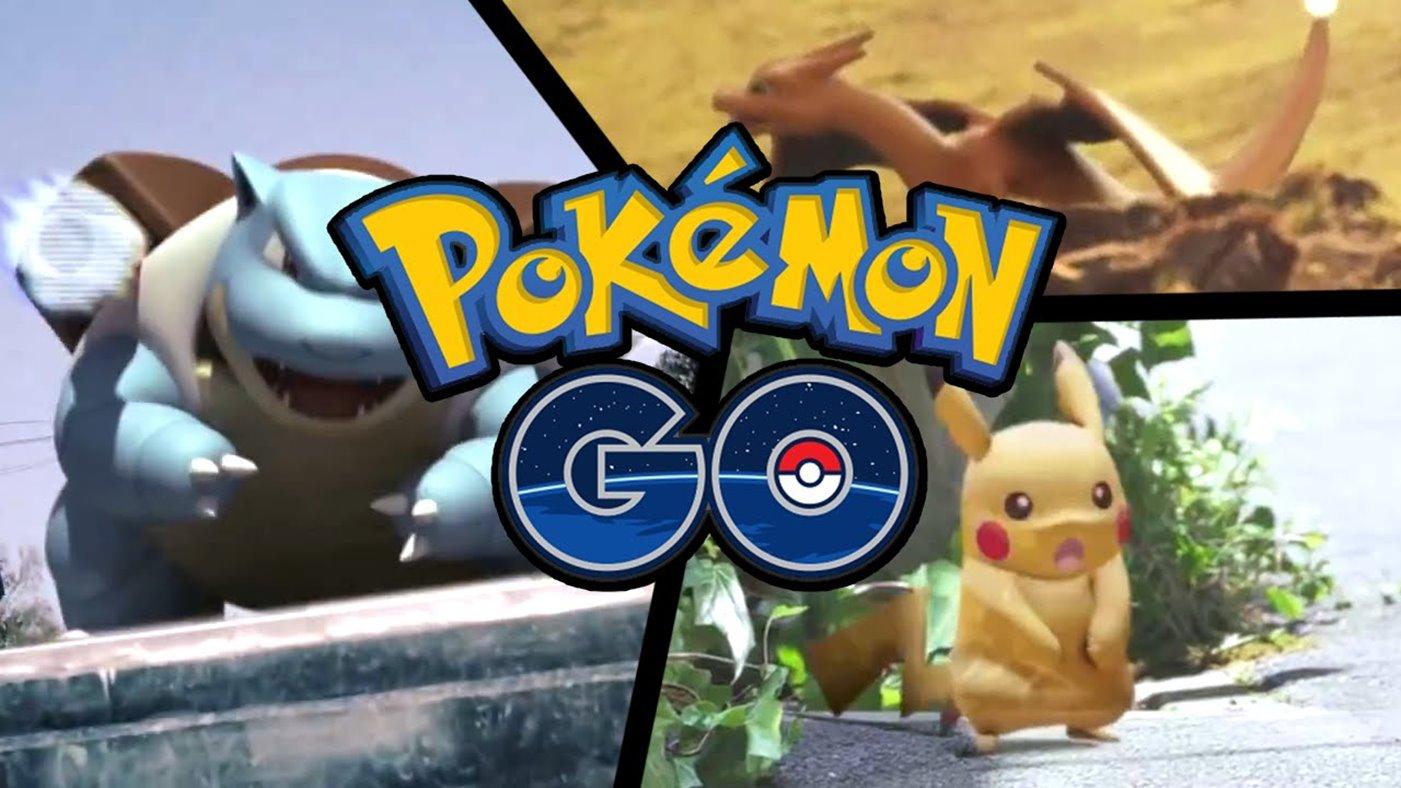 pokemon go lansare europa
