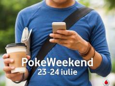 pokeweekend vodafone
