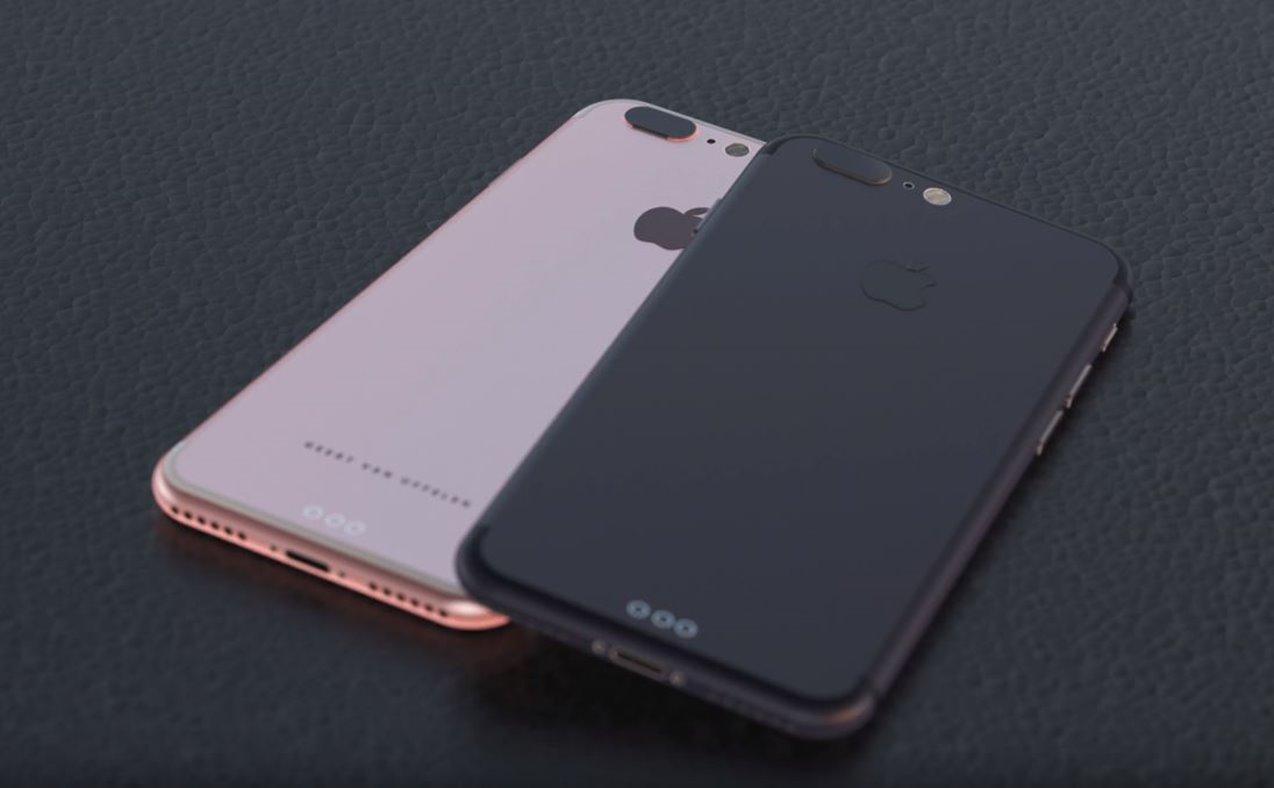 precomanda iphone 7