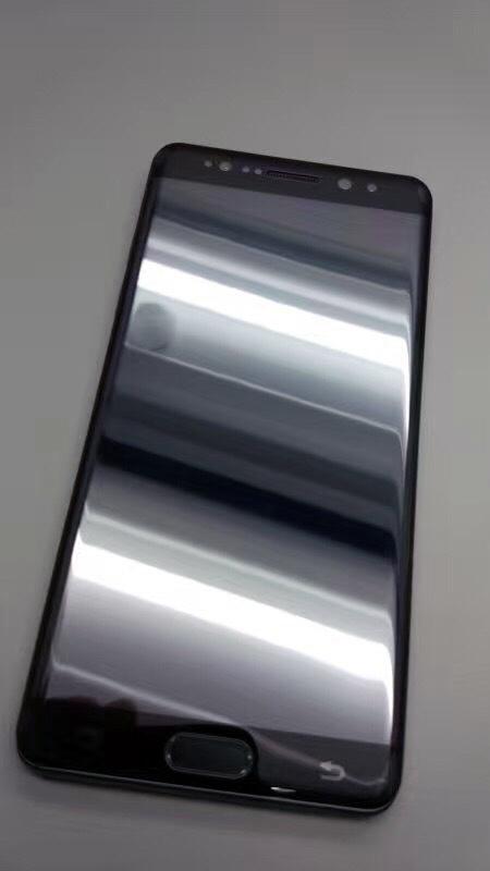 prototip Samsung Galaxy Note 7 1