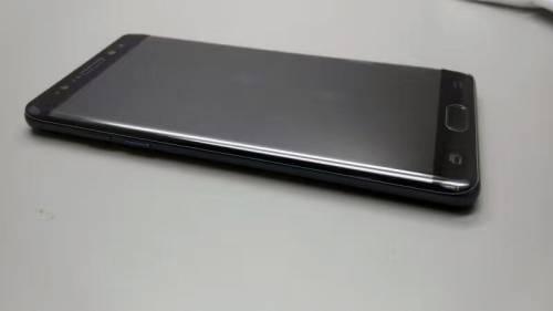 prototip Samsung Galaxy Note 7 2