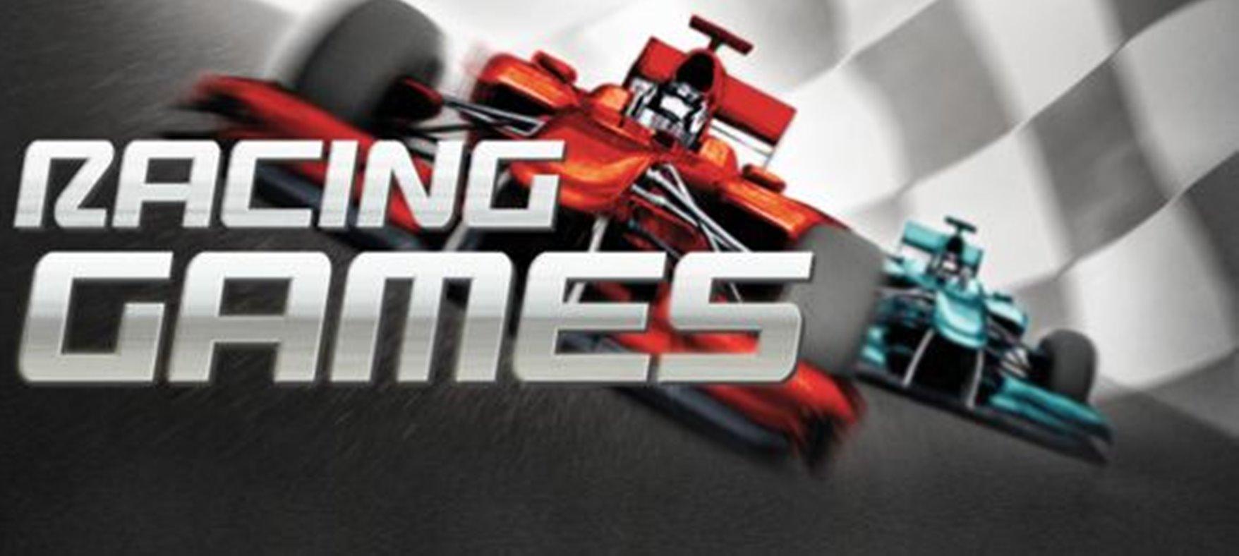 racing games iphone ipad