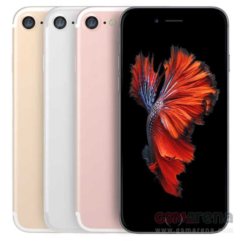 schimbari iphone 7
