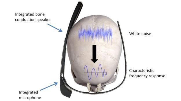 skullconduct autentificare craniu