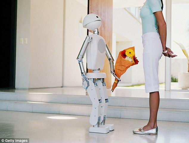 sony roboti