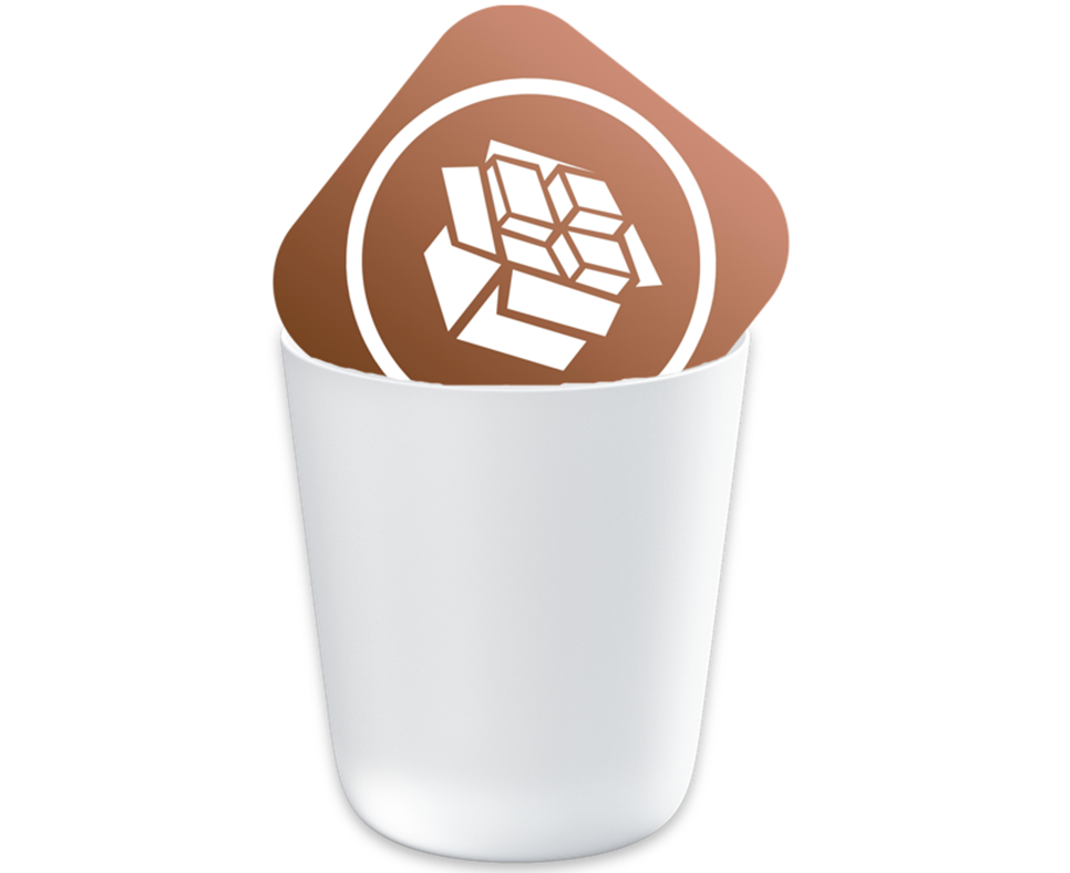 sterge iOS 9.3.3 jailbreak