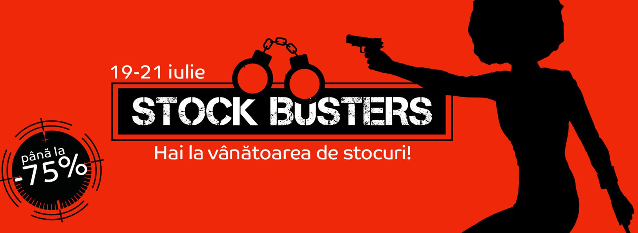 stocks busters
