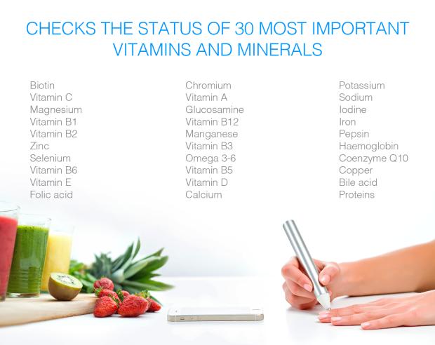 vitastiq gadget vitaminte