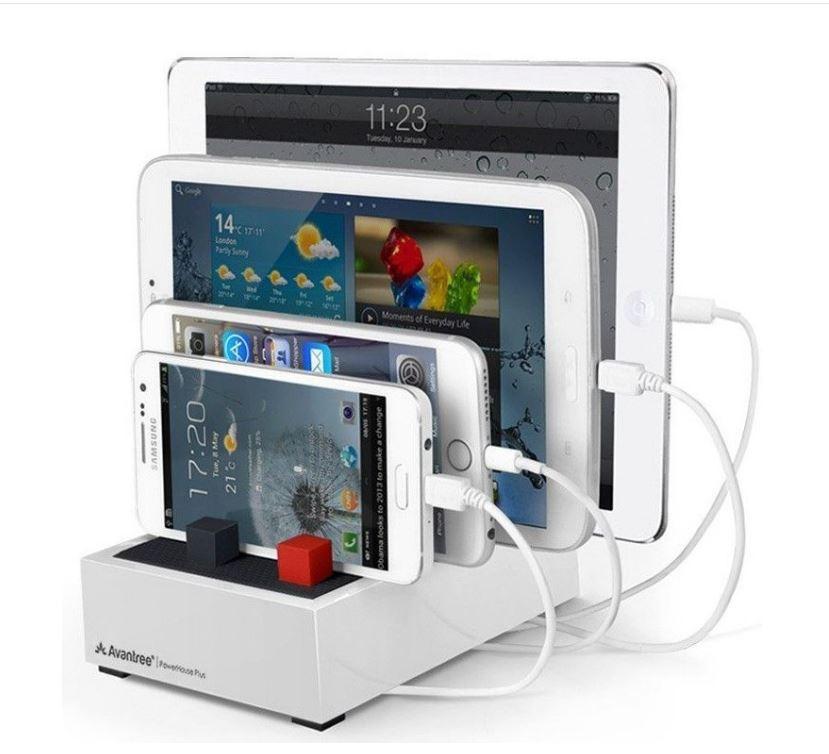 Avantree Powerhouse Plus statie incarcare iphone ipad