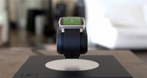 LIFT incarcare wireless apple watch