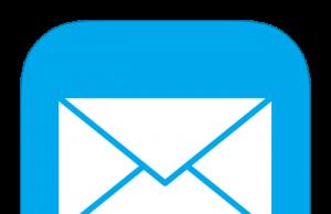 Mail Swipe2Delete mail