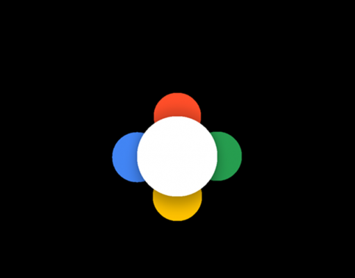 Nexus 2016 buton animat