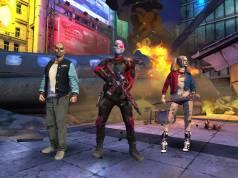 Suicide Squad Special Ops joc film