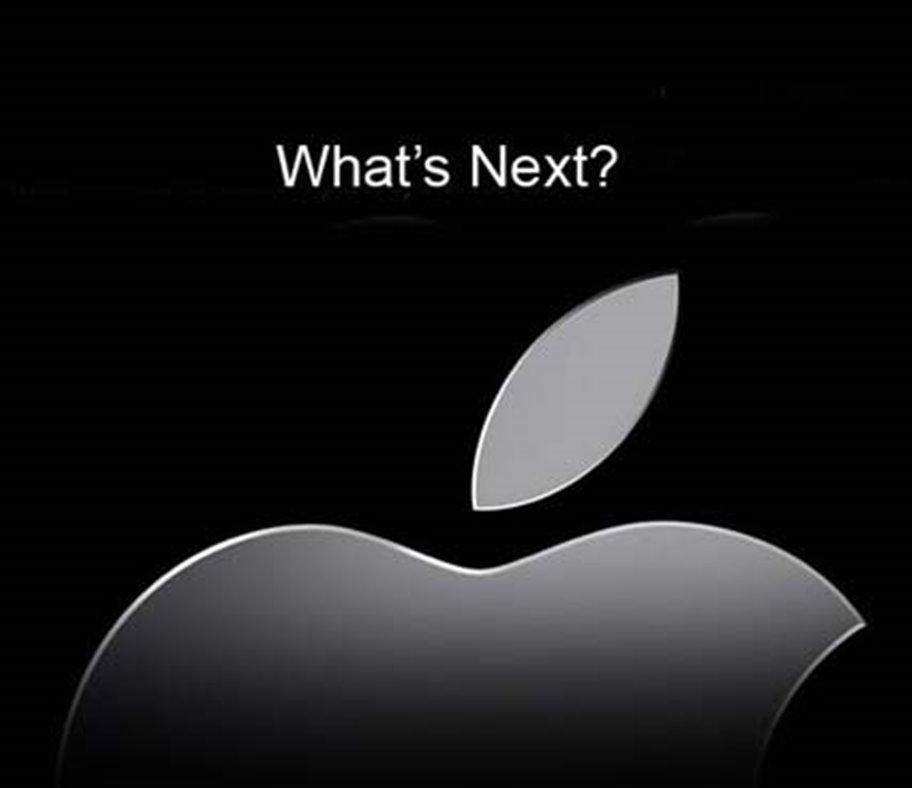 apple inovatie
