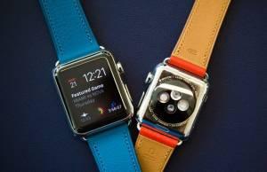 apple watch 2 baterie
