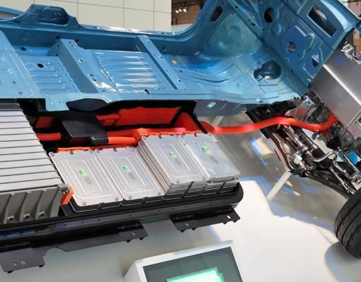 baterie masina electrica