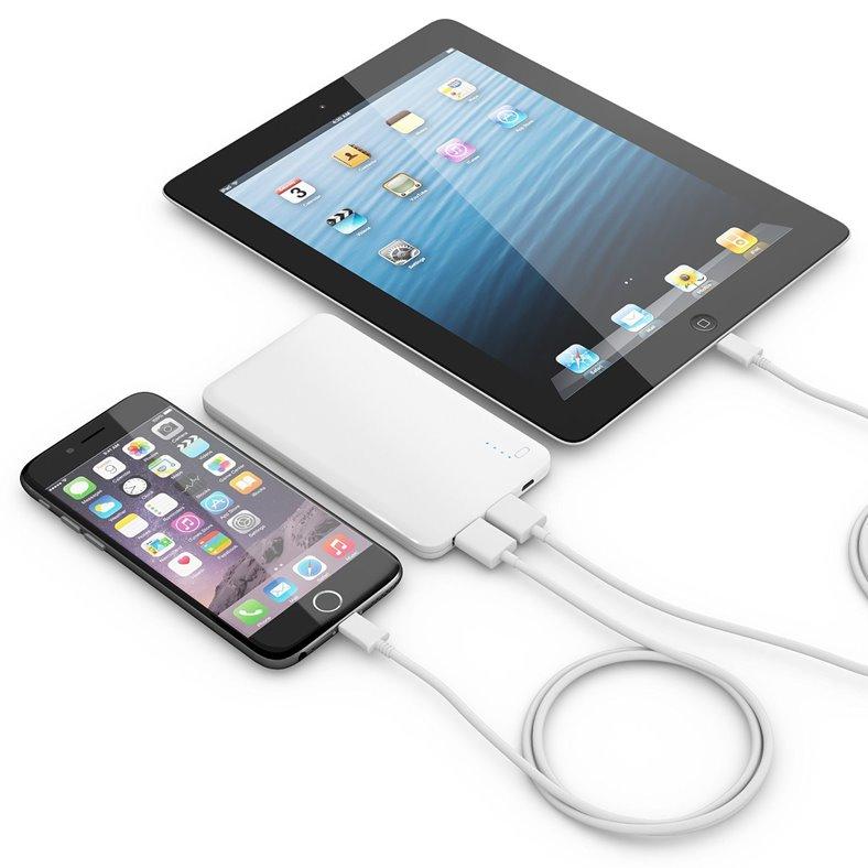 baterii externe iphone