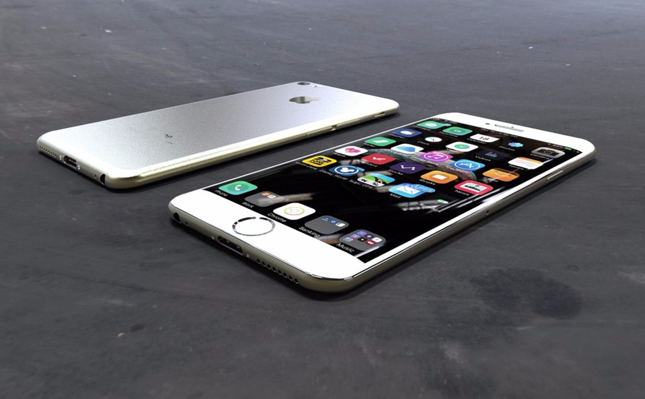buton home 3d touch si casti iphone 7