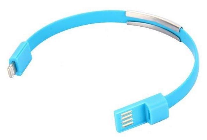 cablu lightning bratara emag