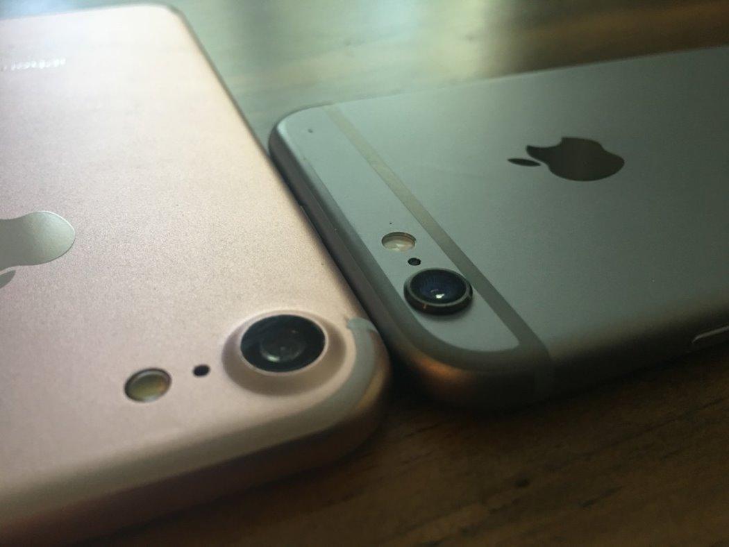camera iphone 7 imagini
