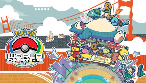 campionat mondial pokemon