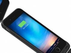 carcasa baterie externa iphone