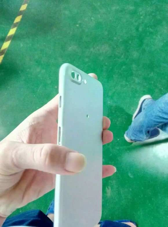 carcasa iPhone 7 foxconn 3
