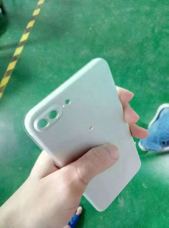 carcasa iPhone 7 foxconn