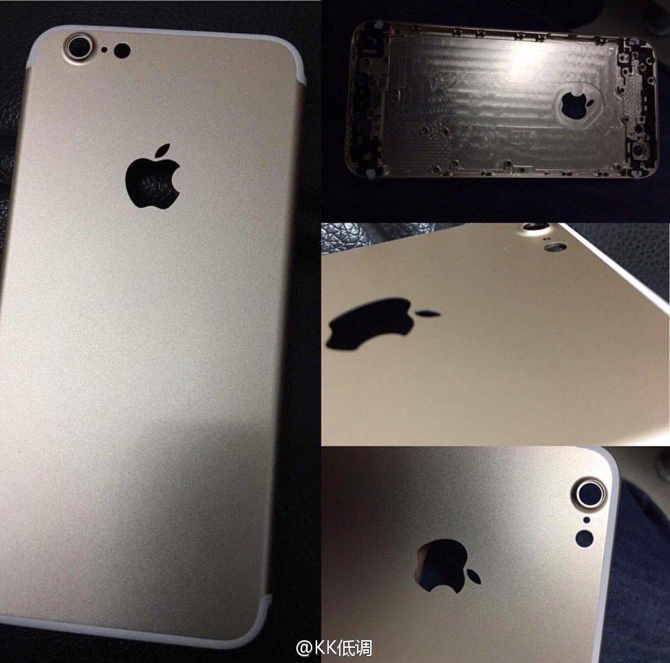 carcasa modificare iphone 7 2