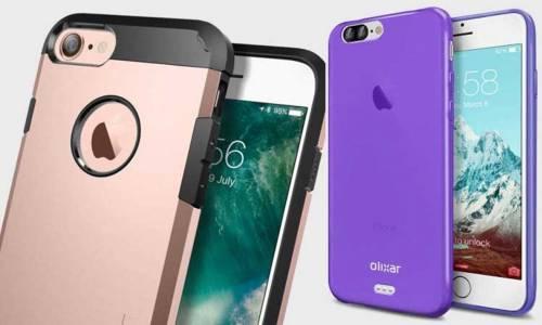 carcase iphone 7 spigen olixar