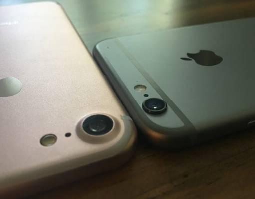 casti bluetooth iphone 7
