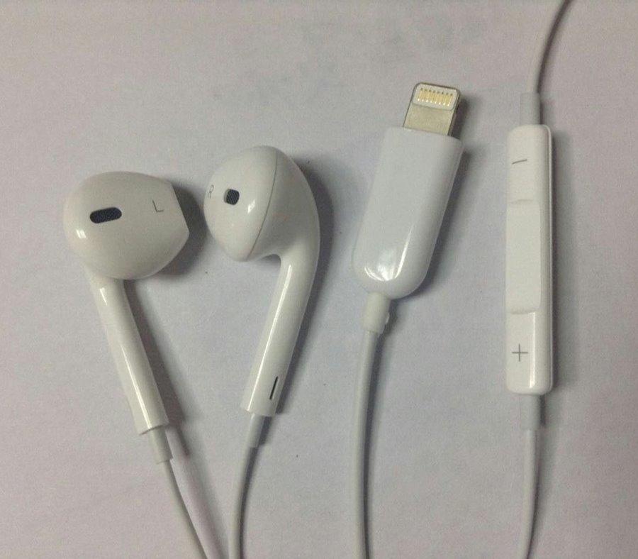 casti earpods iphone 7
