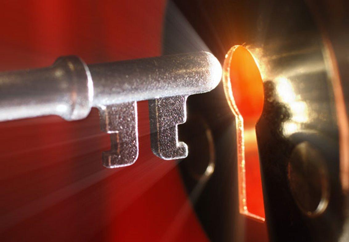 cheie securitate microsoft
