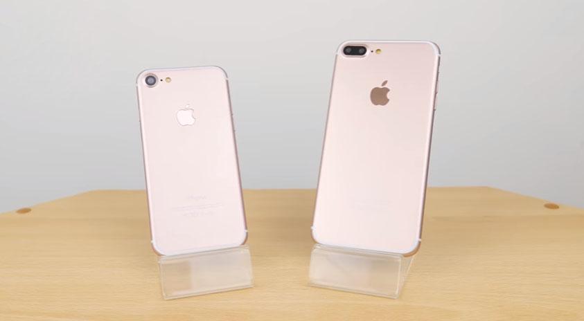 clona iphone 7 plus