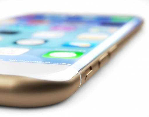 componente iphone 7