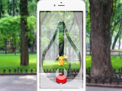 cum trisezi la pokemon go cu folie protectie