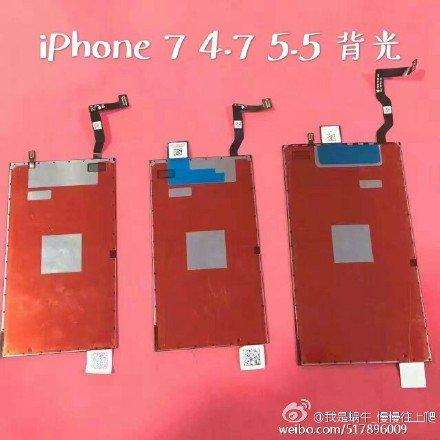 ecran iphone 7 si 7 plus