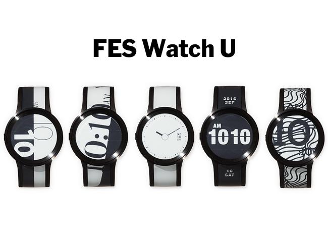 fes watch u ceas Sony