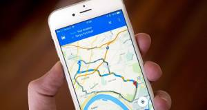 google maps wi-fi