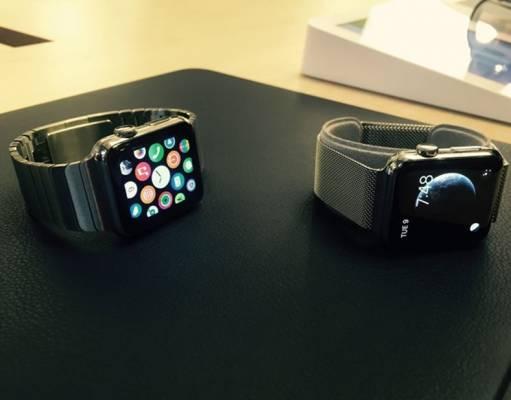 gps apple watch 2