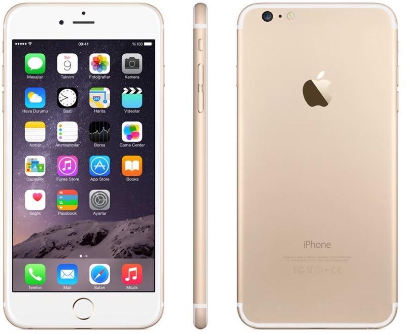 iPhone 7 auriu carcasa