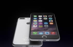 iPhone 8 ecran 3d curbat