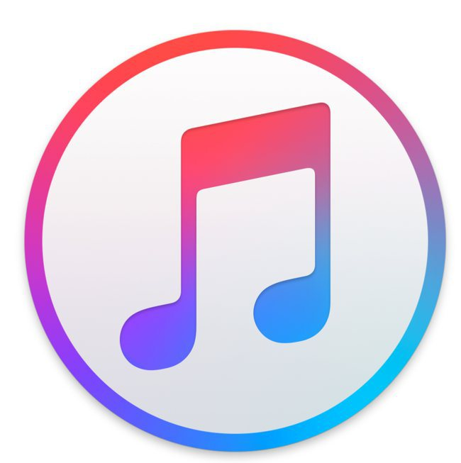 iTunes 12.4.3