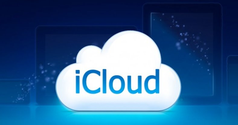 icloud stocare
