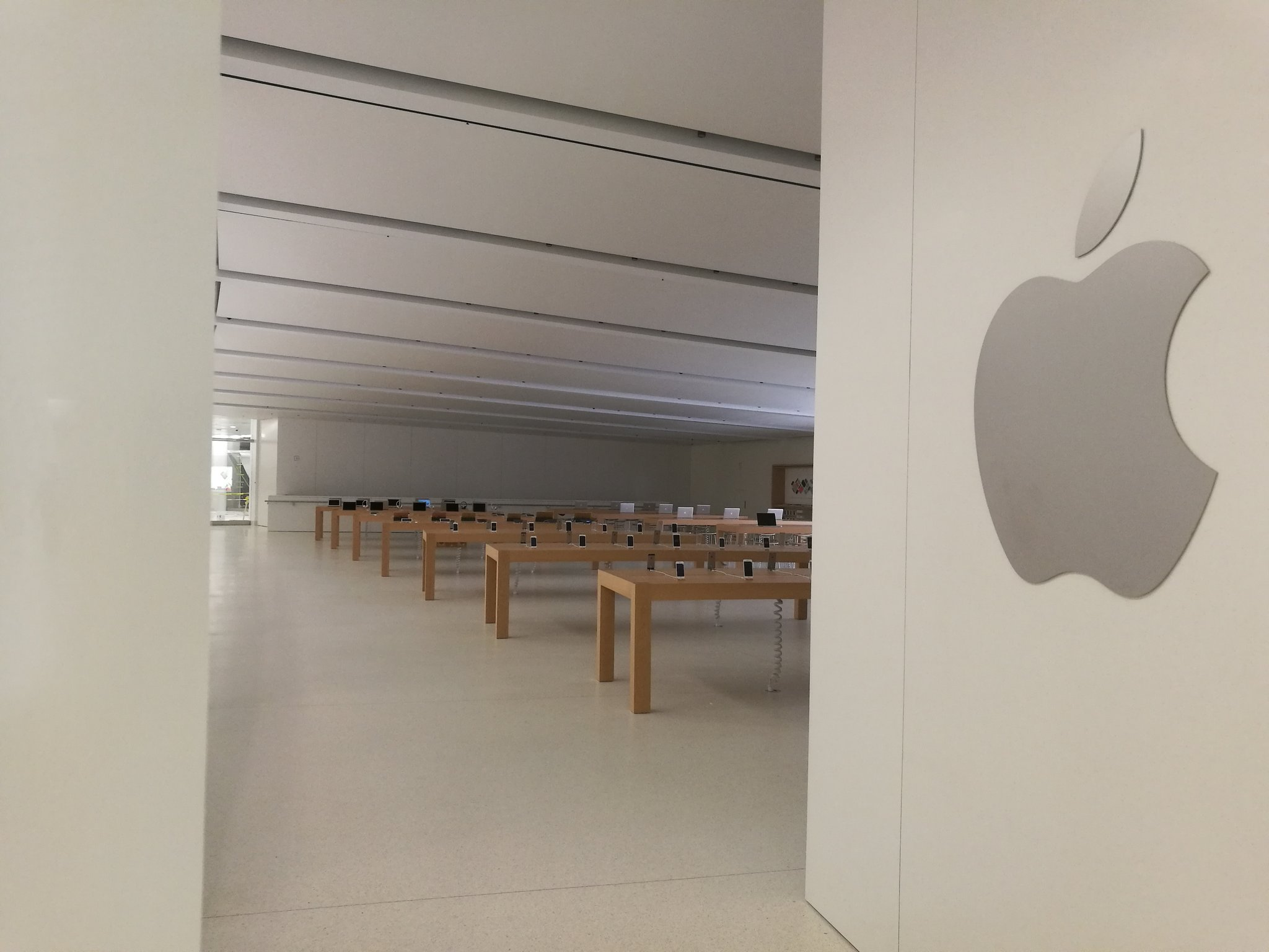imagini apple store world trade center 3