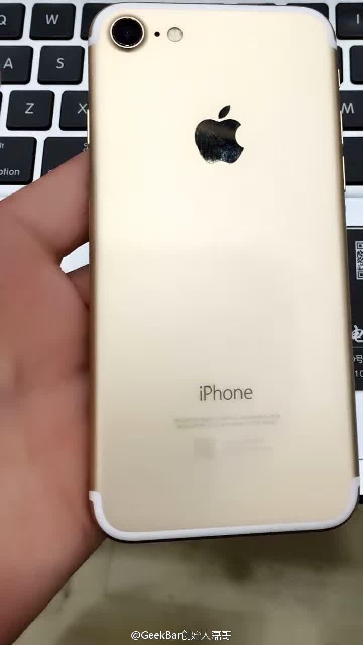 iphone 7 carcasa aurie