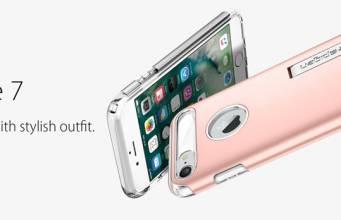 iphone 7 carcase spigen