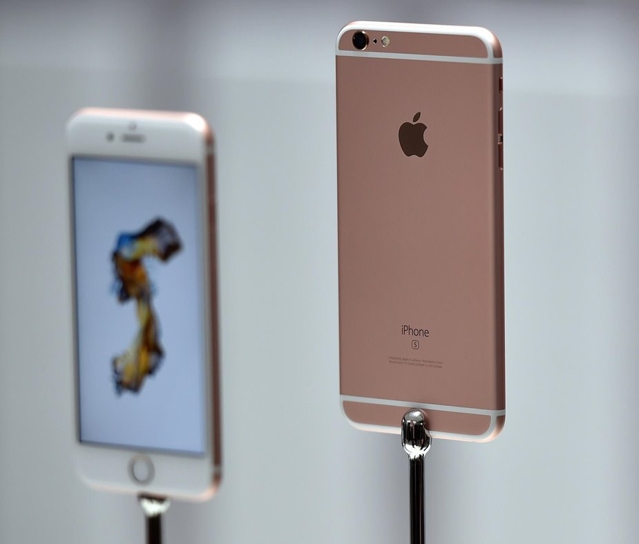 apple a confirmat iphone 7 cu 32 gb spatiu de stocare